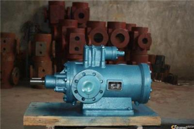 3GR70 4W2真空滤油机三螺杆泵