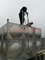 不锈钢拼装水箱厂家