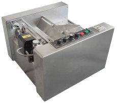鐘祥藥盒自動鋼印打碼機 快速墨輪打碼機