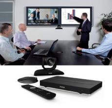 AVAYA SCOPIA XT5000會議室視頻高清視訊終