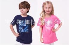 北京童装T恤批发 外贸儿童短袖T恤批发