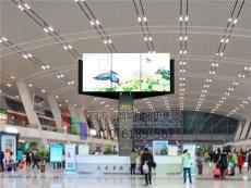 杭州LED旋转广告机 三角百变屏 高炮魔方柱