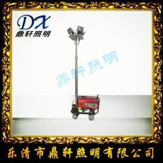 山西GAD506A大型移动照明装置/本田发电机