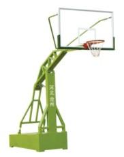 山西晉中仿液壓籃球架在哪買便宜