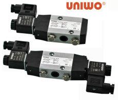 UNIWO电磁阀HV-528N HV-318N