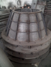 石油過濾篩籃 不銹鋼礦篩籃 過濾網籃