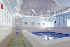 小鴨當家嬰兒游泳館帶給廣大消費者貼心安全