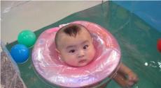 小鴨當家嬰兒游泳館讓孩子的心智和身體素質