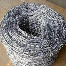 刺繩鐵蒺藜防爬刺防盜網 刺網帶刺鐵絲 公路