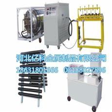二氧化碳致裂器  礦山機械設備
