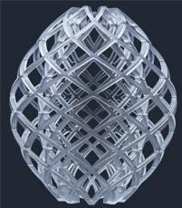 廣州3D打印動物人物模型