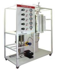 浙江杭州成套反应设备固定床微反评价装置