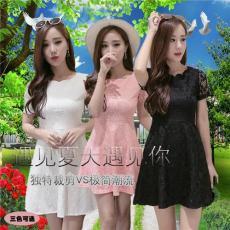杭州四季青便宜又好卖女装批发市场厂家直销