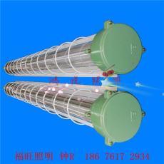 北京防爆灯具低价格现货供应LED防爆灯双管