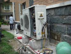 廣州海爾空調維修拆裝移機統一調度免費檢測