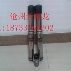 渭南聲測管廠家  渭南灌注樁聲測管廠家