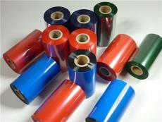 条码打印机碳带生产商 打印碳带规格大全