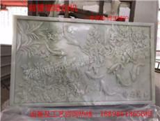 瓷磚石材背景墻專用雕刻機