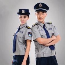 廣州白云區保安服定做新款保安服定做批發