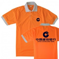 番禺区夏季T恤衫定做POLO衫工服定制批发厂