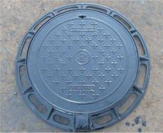 重慶市球墨鑄鐵井蓋