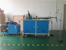 深圳澳特仕100MPa氣體增壓試驗機