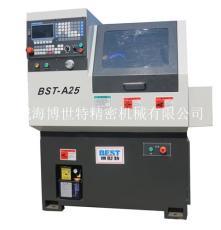 BST-A25系列型排刀式精密数控车床排刀机