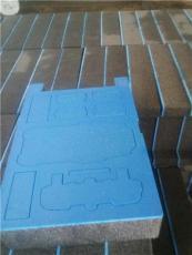 专业海绵切割加工用作箱子内部防护工艺