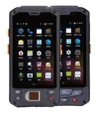 睿志達 多樣化無線通訊 工業級安卓手持終端