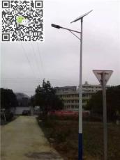 溫州蒼南道路照明工程中使用太陽能路燈推薦