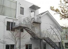 四川达州PVC别墅外墙挂板价格