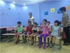 青岛教育行业看好小学生托管班