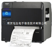 江苏南京南京市下关区SATO CL6NX条码打印机
