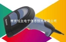 江苏南京NLS-NVH200 手持式条码扫描器