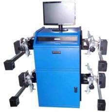 CCD電腦四輪定位儀 藍牙電腦定位儀