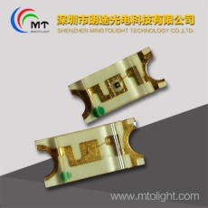 深圳明途1206冰藍SMD貼片式LED手機背光源
