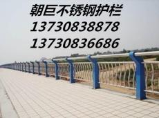 内江不锈钢复合管护栏 内江不锈钢河道护栏