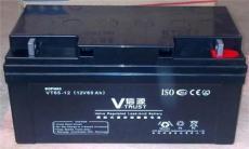 信源VT65-12 12V65Ah UPS蓄电池安装