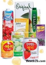 提供东欧果汁进口清关代理