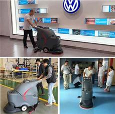 唐山洗地机 供应S-56B智慧型洗地机分期付款