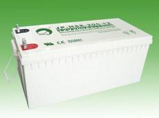 劲博蓄电池JP-6-GFM-200现货