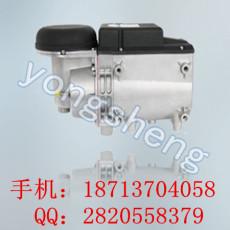 柴油車水暖鍋爐 宏業柴油車燃油小鍋爐