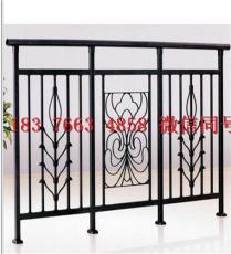 广西来宾锌钢阳台护栏 广西锌钢阳台护栏厂