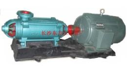 批发DF25-50*9不锈钢耐腐化工多级泵