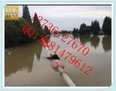 湘潭水库拦污浮体直径50厘米设计方案
