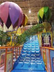 上海室内儿童乐园 淘气堡 上海儿童游乐设备