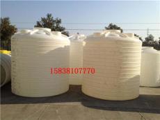 山西太原10噸塑料減水劑化工儲罐化工桶