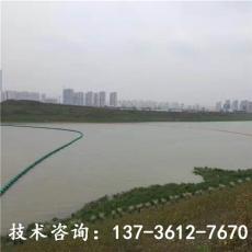 大邑挂网式塑料浮筒湖面警示浮筒加工