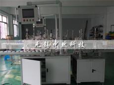 LED球泡灯自动化装配线 球泡灯组装生产线