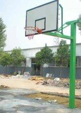 廣東籃球架安裝種類